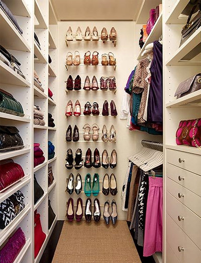 50 Interesting Ideas For Girls Dream Closet