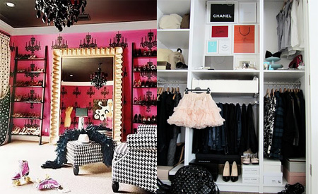 Bon Interesting Ideas For Girls Dream Closet (34)