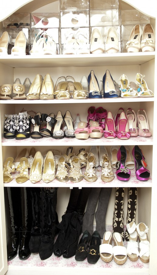 Interesting Ideas For Girls Dream Closet (40)