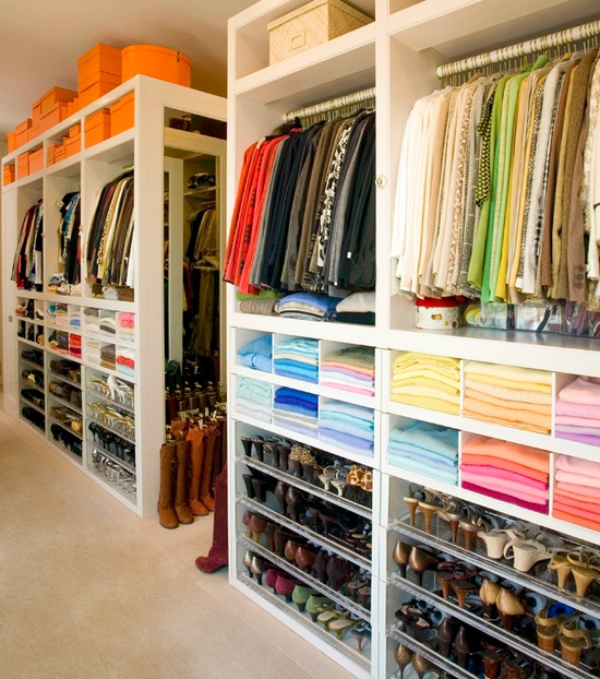 Interesting Ideas For Girls Dream Closet (5)
