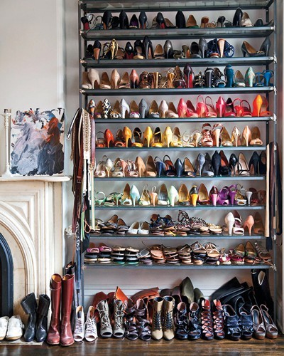 Interesting Ideas For Girls Dream Closet (50)