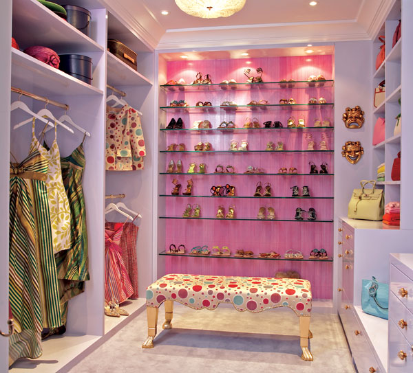 Interesting Ideas For Girls Dream Closet (53)