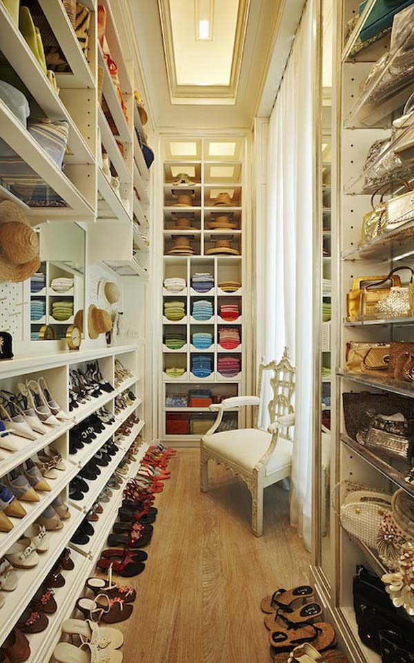 Interesting Ideas For Girls Dream Closet (54)