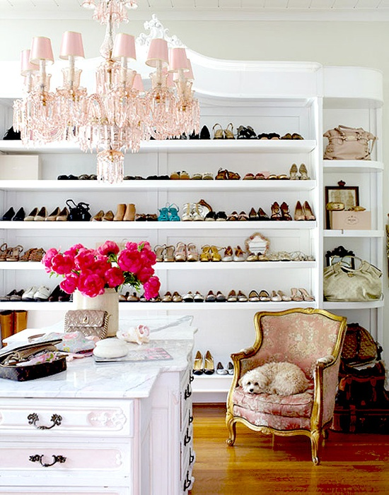 Interesting Ideas For Girls Dream Closet (7)