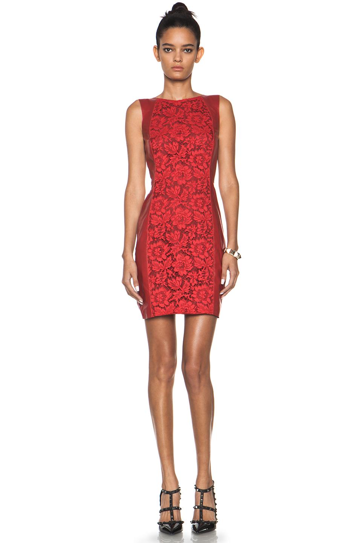 Lace Dresses (1)