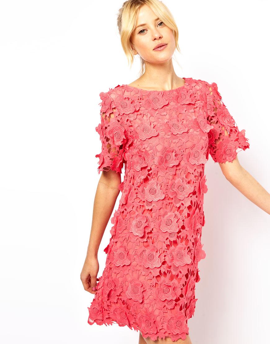 Lace Dresses (11)