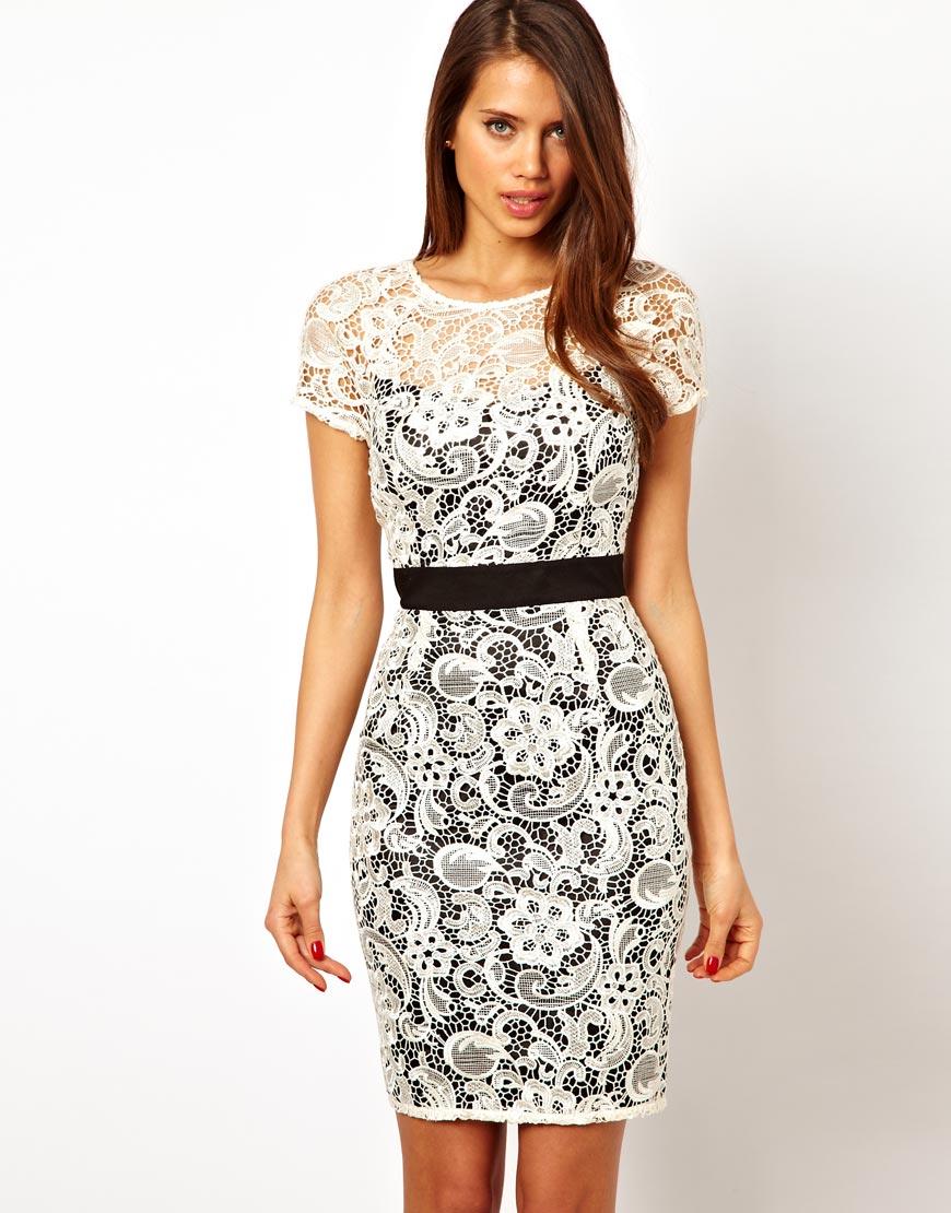 Lace Dresses (12)