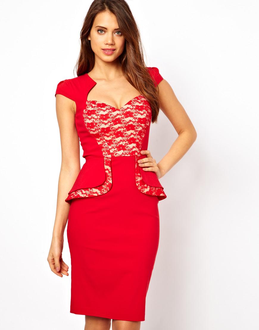 Lace Dresses (19)