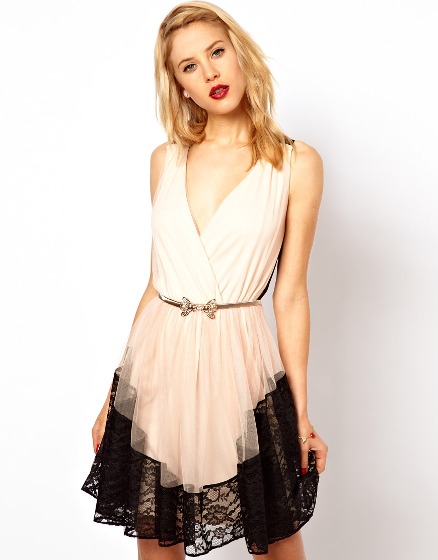 Lace Dresses (20)