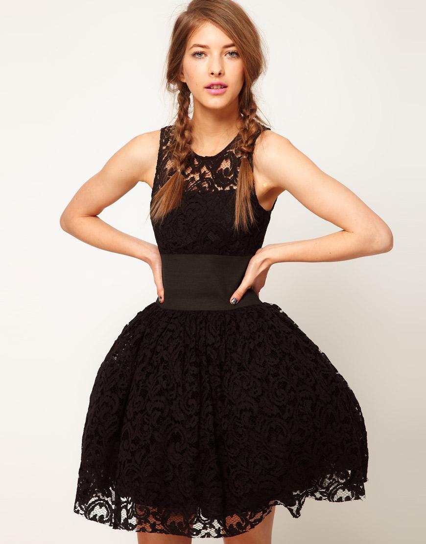 Lace Dresses (22)