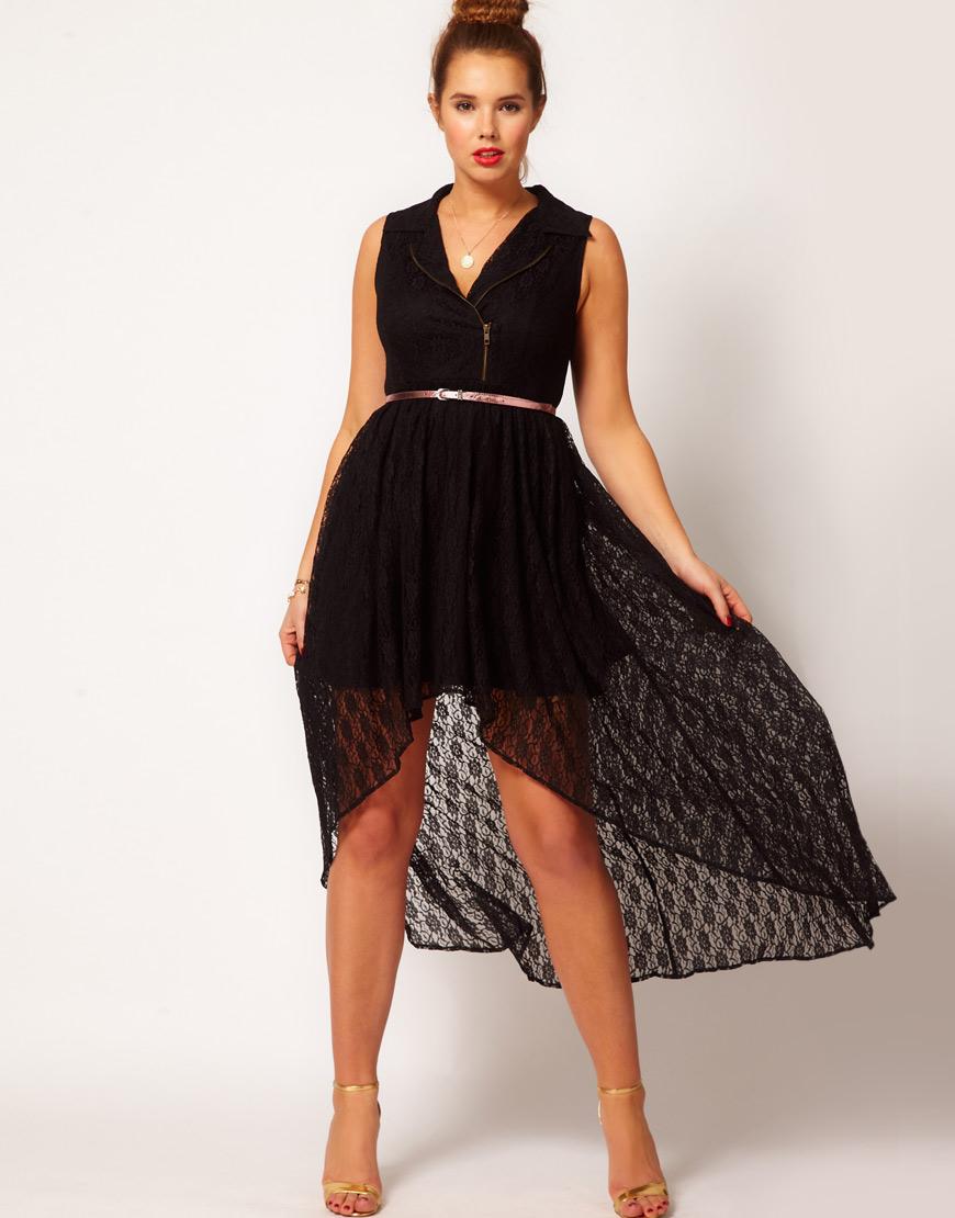 Lace Dresses (24)