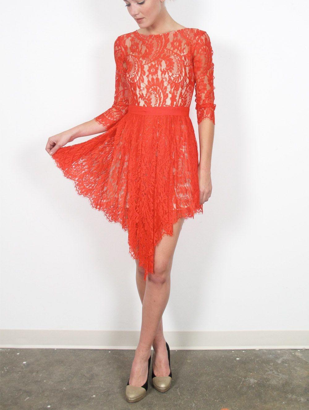 Lace Dresses (25)