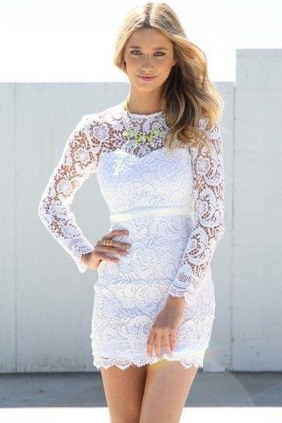 Lace Dresses (27)