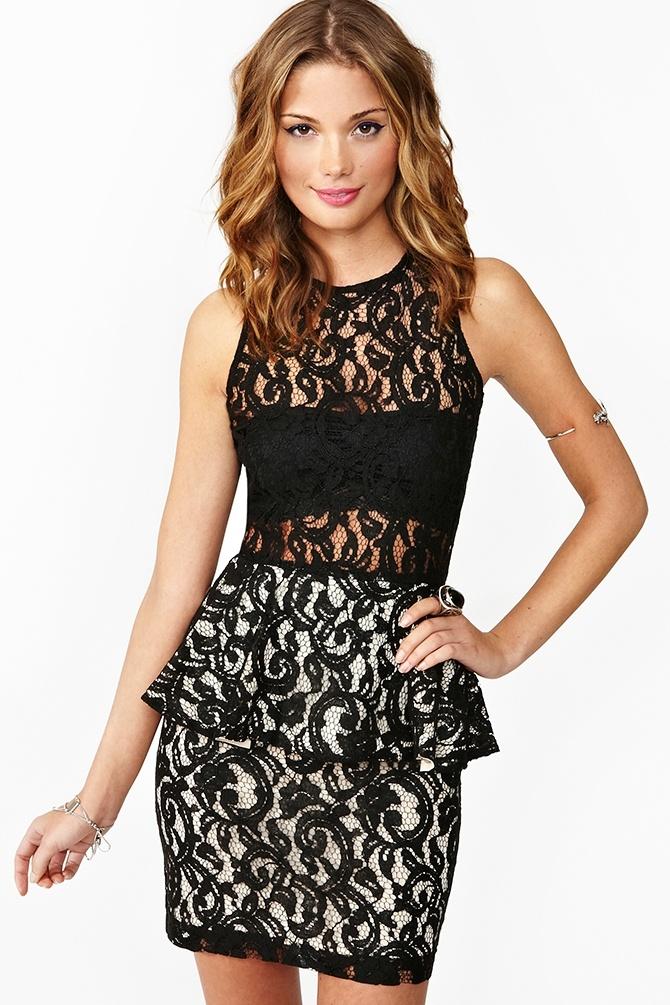 Lace Dresses (3)