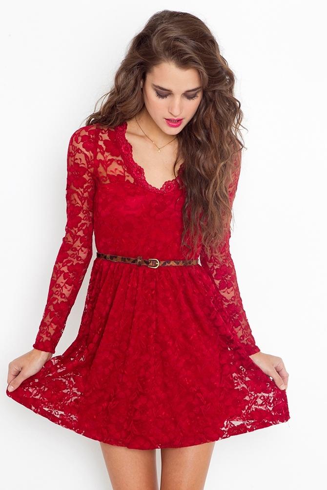 Lace Dresses (9)