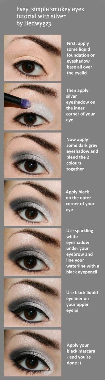 Make Up Your Eyes (12)