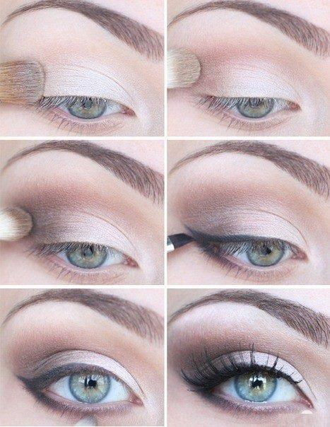 Make Up Your Eyes (2)