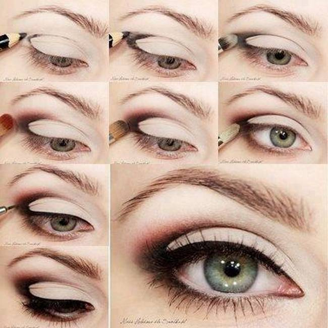 Make Up Your Eyes (3)