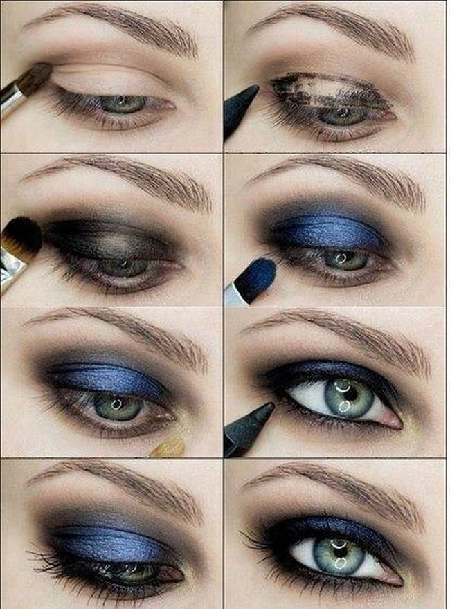 Make Up Your Eyes (4)