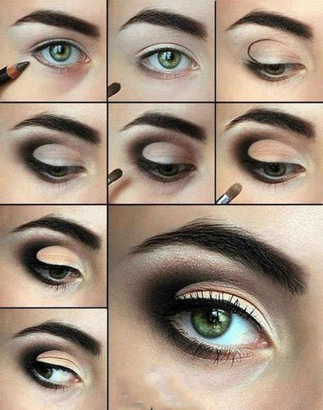 Make Up Your Eyes (8)