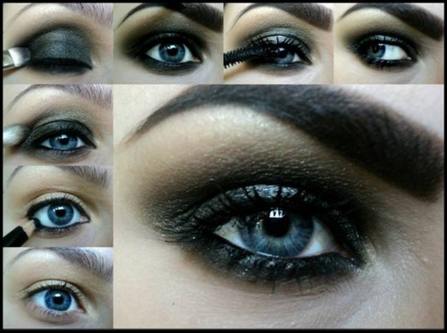 Make Up Your Eyes (9)