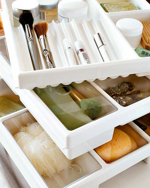 Makeup Storage Ideas (14)