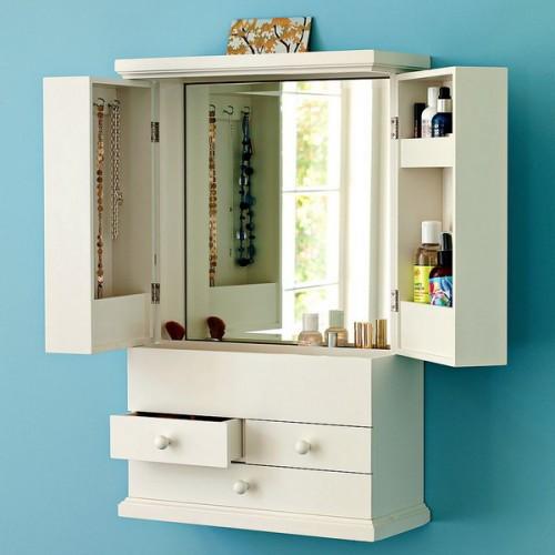 Makeup Storage Ideas (19)