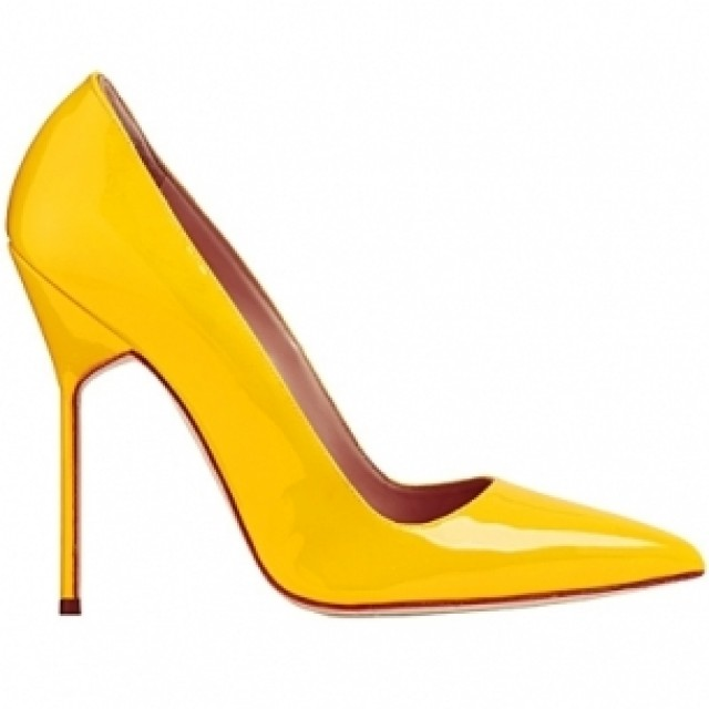 Manolo Blahnik AutumnWinter 2012-2013 Collection (2)