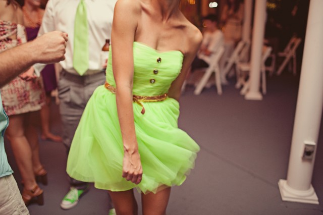 Neon Is An Attractive Color And This Season (1)