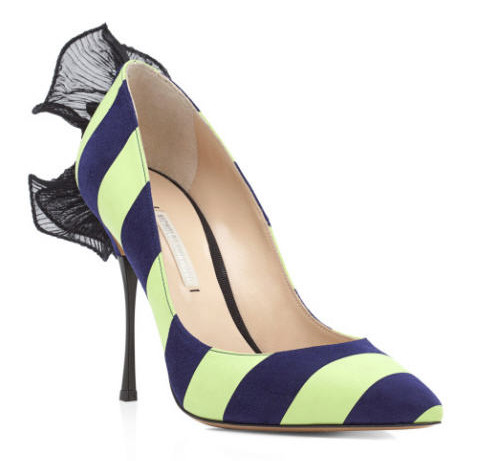 Nicholas Kirkwood Shoes Fall-Winter 2013 (1)
