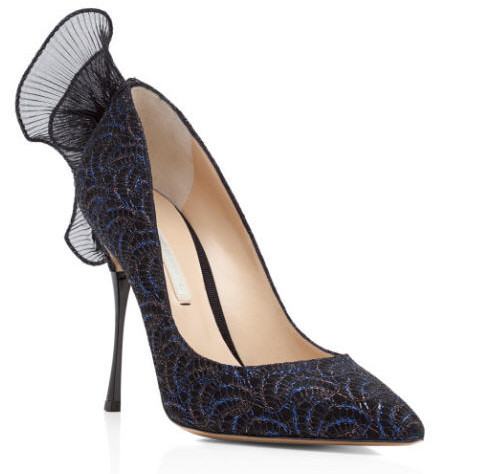 Nicholas Kirkwood Shoes Fall-Winter 2013