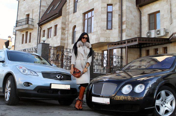 Olesya Malinskaya (23)