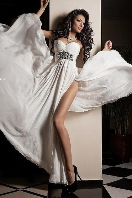 Olesya Malinskaya (25)