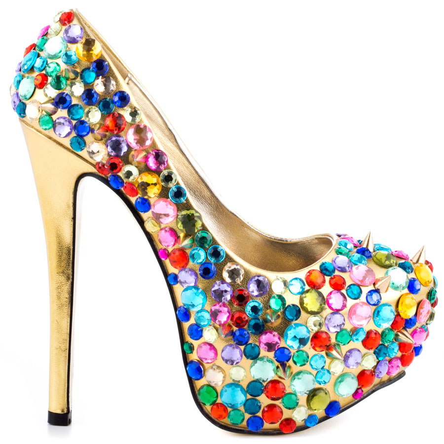 8 Gorgeous Shoes That Every Woman Should Have