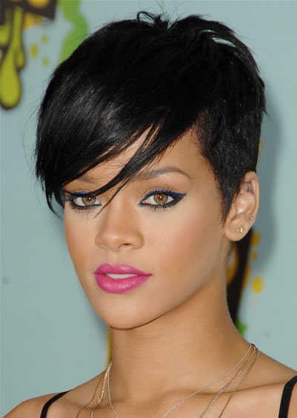 SHORT HAIR STYLE (1)