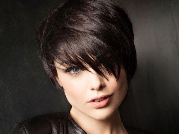 SHORT HAIR STYLE (3)