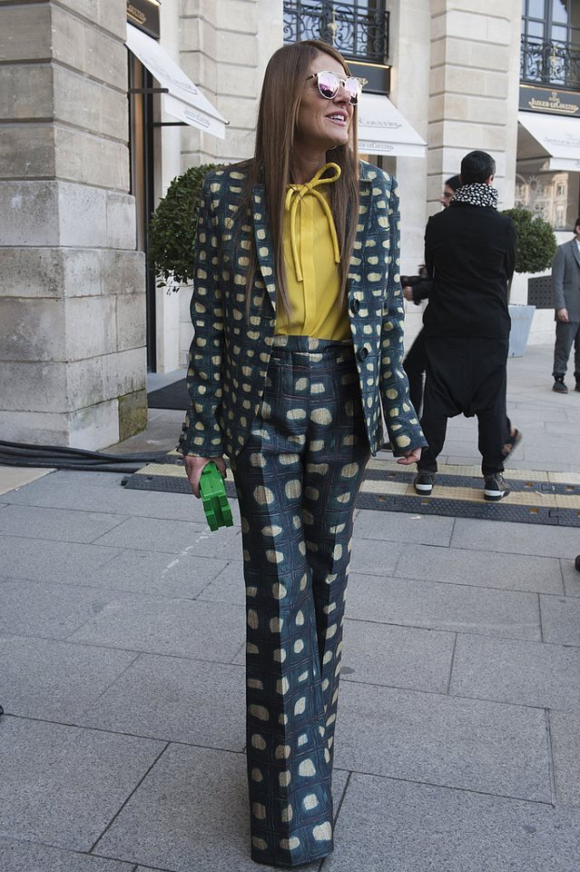 STREET STYLE - PFW FALL 2013 (17)