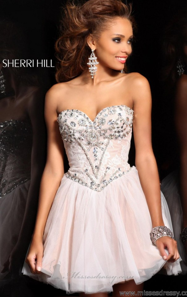 Sherri Hill Prom Dresses (1)