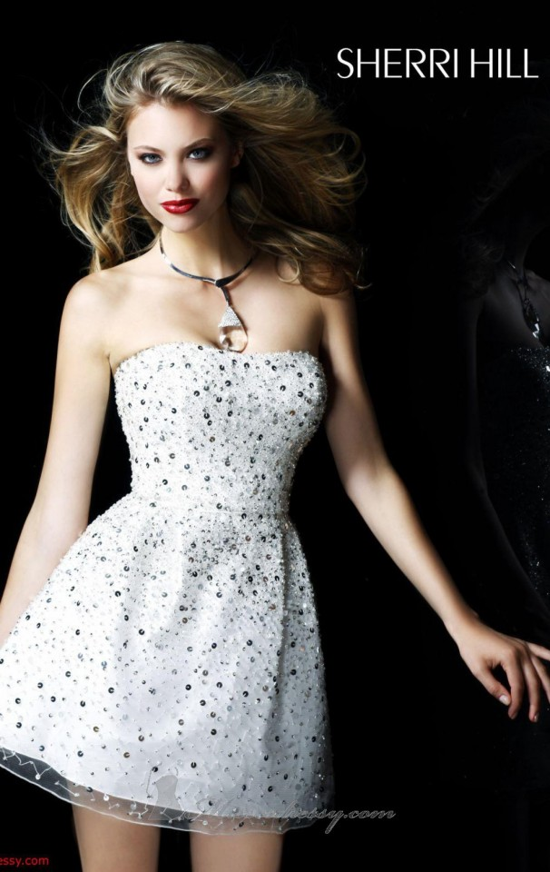 Sherri Hill Prom Dresses (10)
