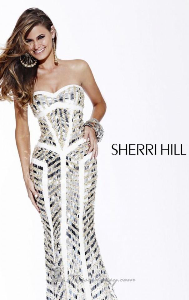 Sherri Hill Prom Dresses (11)