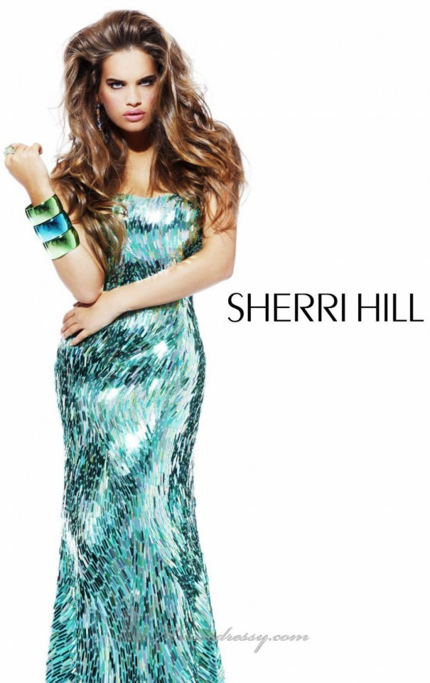 Sherri Hill Prom Dresses (13)