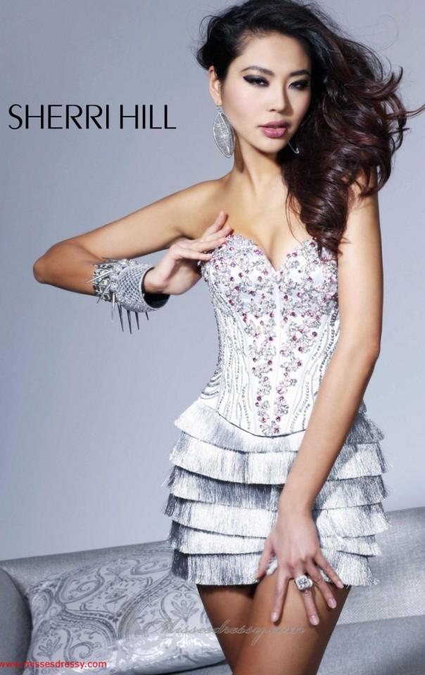 Sherri Hill Prom Dresses (14)