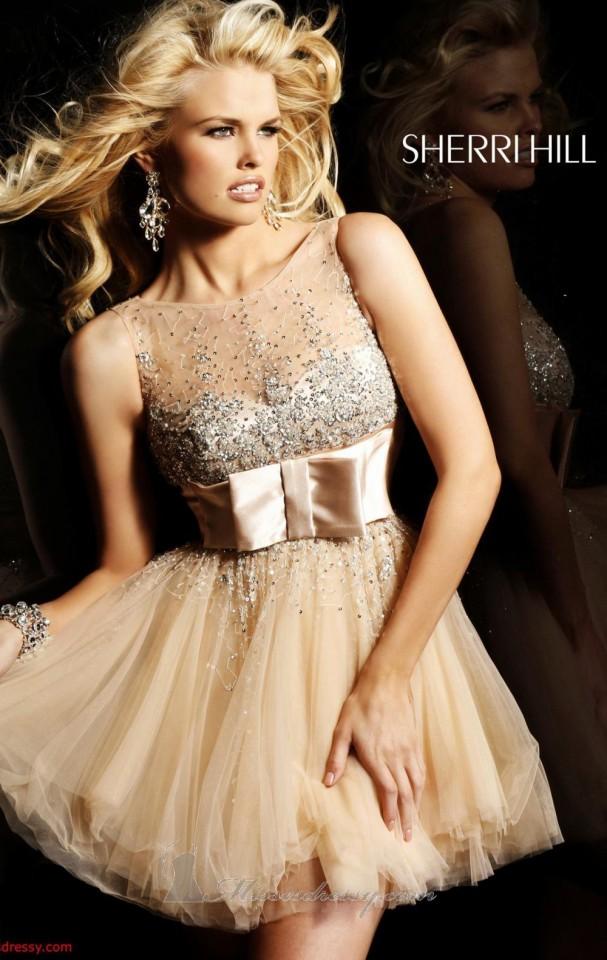 Sherri Hill Prom Dresses (16)