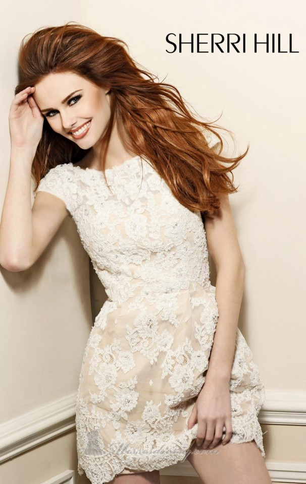 Sherri Hill Prom Dresses (19)
