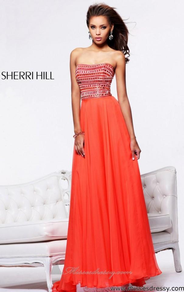 Sherri Hill Prom Dresses (2)