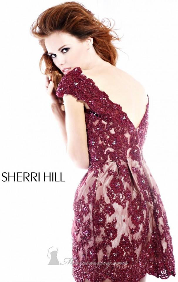 Sherri Hill Prom Dresses (20)