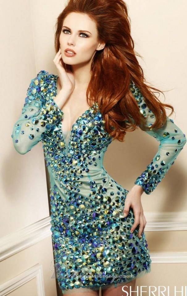Sherri Hill Prom Dresses (22)