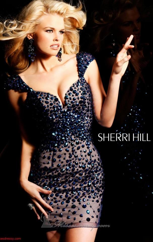 Sherri Hill Prom Dresses (24)