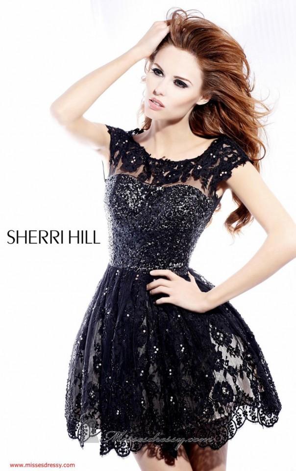 Sherri Hill Prom Dresses (25)