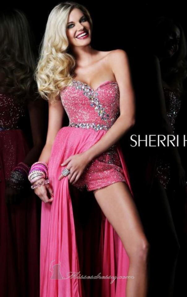 Sherri Hill Prom Dresses (26)